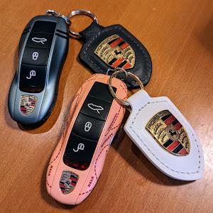 911 991MA103 Carrera Sのカスタム事例画像 yskさんの2020年04月21日14:11の投稿
