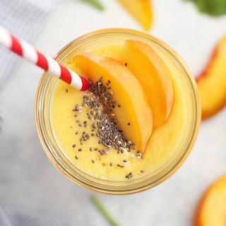 Peach Mango Bliss.