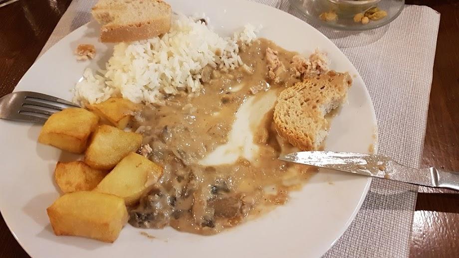Foto Restaurant Sa Fonda 12