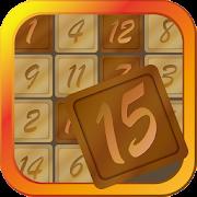 15-Puzzle Classic