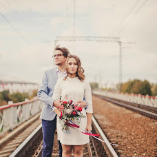 Wedding photographer Anya Sokolova (sokolove). Photo of 02.10.2015