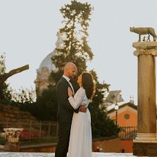 Vestuvių fotografas Thomas Zuk (weddinghello). Nuotrauka 14.10.2018
