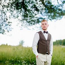 Wedding photographer Aleksandr Markov (amarkov). Photo of 26.07.2017