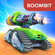 App Icon for Tanks A Lot! - Realtime Multiplayer Battle Arena App in Germany Google Play Store