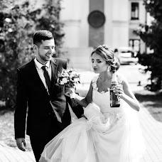 婚禮攝影師Oksana Mazur(Oksana85)。22.01.2019的照片