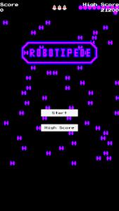 Robotipede DX v1.2