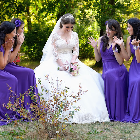 Wedding photographer Emil Vasilescu (emilvasilescu). Photo of 29.10.2017