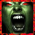 Напугать друзей - шутка! icon