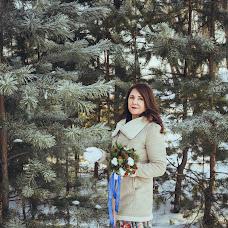 Wedding photographer Darya Vasyukyavichyus (vasukyavichus). Photo of 16.02.2017