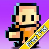 The Escapists: Prison Escape – Trial Edition Android APK Download Free By Team 17 Digital Limited