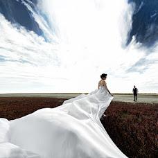 Wedding photographer Sergey Abalmasov (basler). Photo of 15.11.2018