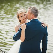 Wedding photographer Sergey Gordeychik (fotoromantik). Photo of 31.07.2017