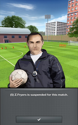 My Football Club Manager MyFC Soccer 2017 1.22 screenshots 3