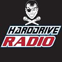 hardDrive Radio icon