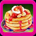 Pancake Bakery Shop icon