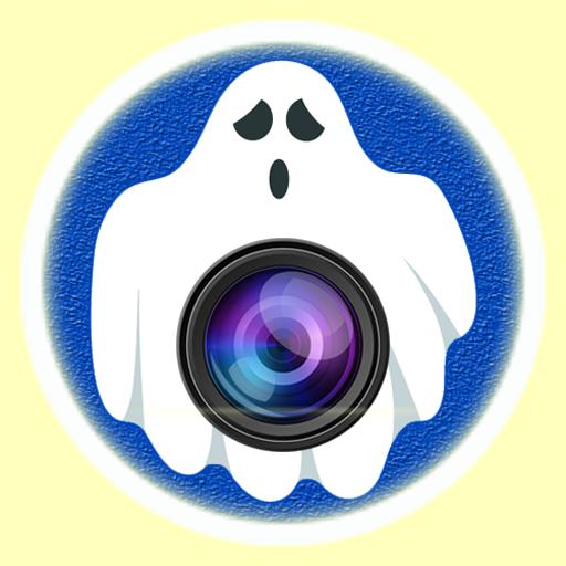 摄影のゴーストSelfieカメラ LOGO-記事Game