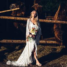 Wedding photographer Konstantin Gribov (kgribov). Photo of 01.06.2017