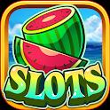 Slots Paradise Vacation icon