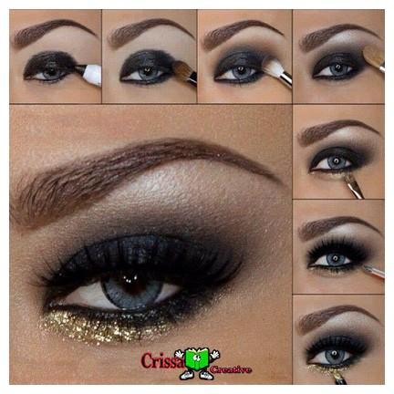 Tutorial Eyebrows