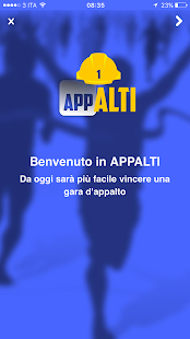AppAlti- screenshot thumbnail
