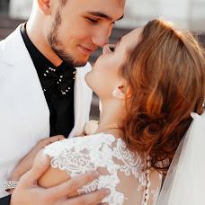 Wedding photographer Egor Novikov (novikovegor). Photo of 19.06.2016