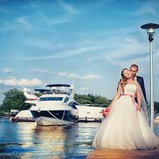 Wedding photographer Lyudmila Koroleva (Lissia). Photo of 19.08.2013
