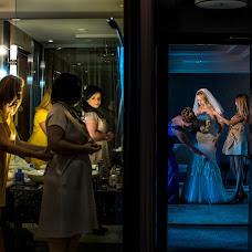 Fotógrafo de bodas Daniel Dumbrava (dumbrava). Foto del 03.02.2018