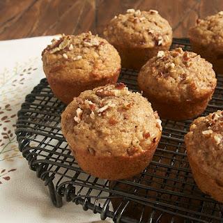 Pecan Spice Muffins
