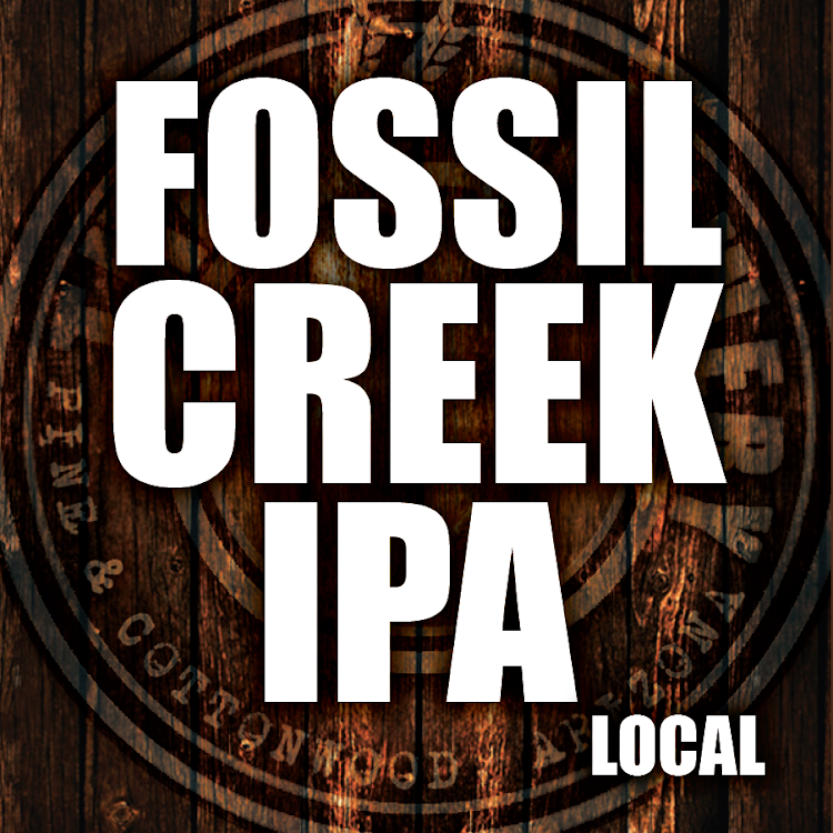 Logo of THAT Fossil Creek IPA