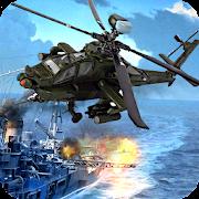 Army Gunship Strike - Heli Gunner