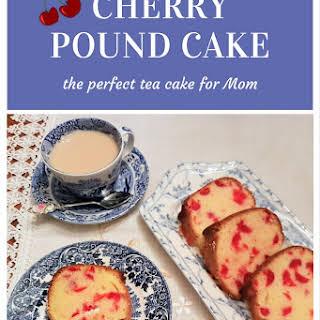 Cherry Pound Cake Maraschino Recipes.