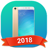 Launcher for OPPO ,OPPO F1 themes Launcher 1 2 0 latest apk