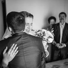 Wedding photographer Vadim Zakharischev (yourmoments). Photo of 23.02.2016