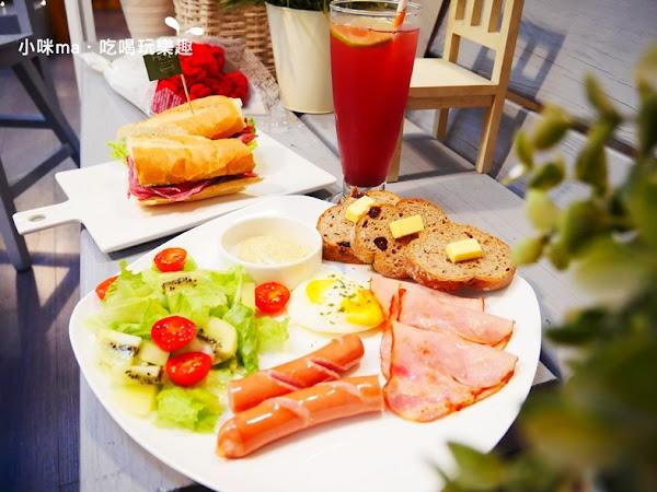 Hosei Subs&drinks。民生社區裡讓人可以舒服放空的輕食餐廳。不限時咖啡廳 / 寵物友善餐廳台北美食