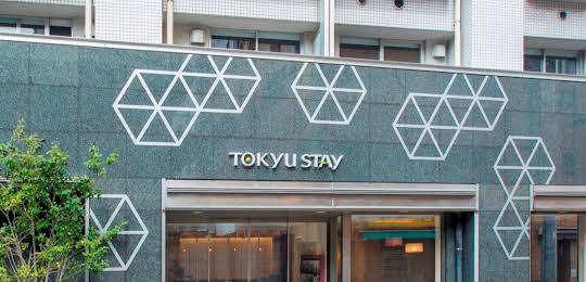 Tokyu Stay Tsukiji
