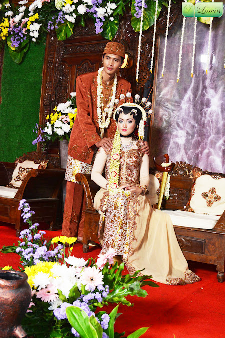 Gallery Photo Rias Pengantin Halaman 6
