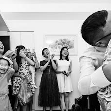 Wedding photographer Xiang Qi (anelare). Photo of 18.11.2017