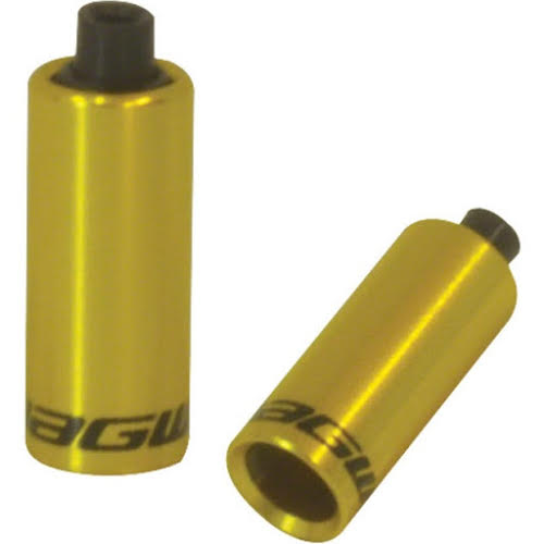 Jagwire Hooded End Cap Fits 4.5mm Shift Bottle/30