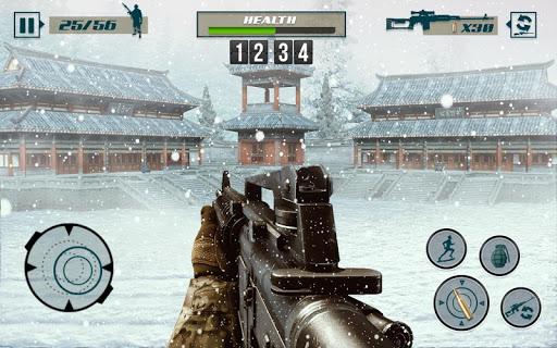 Sniper Counter Attack 1.2.0 screenshots 5