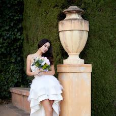 Fotógrafo de bodas Yuliya Gofman (manjuliana). Foto del 29.03.2018