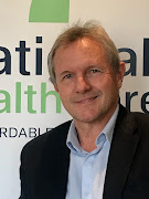 Dr Reinder Nauta, chair of the National HealthCare Group.