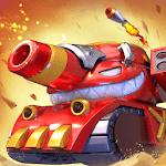 Dank Tanks Icon
