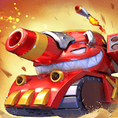 Dank Tanks Android APK Download Free By Lilith  Games