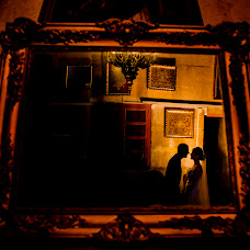 Wedding photographer Olmo Del valle (olmodelvalle). Photo of 16.08.2016