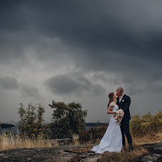 Wedding photographer Jhonny Sjökvist (clarityjhonny). Photo of 11.08.2017