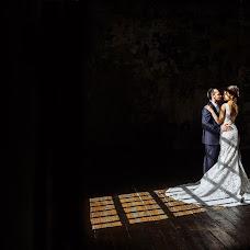 Wedding photographer Pavel Kuzmin (MoonRay). Photo of 02.06.2016