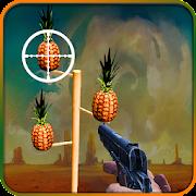 Game Pineapple Shooter Game- Fruits Shooting && Aim Shot APK for Windows Phone