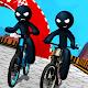 Spider Stickman BMX Fearless Bicycle Stunts Download on Windows