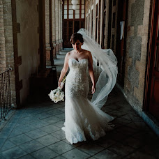 Wedding photographer Israel Arredondo (arredondo). Photo of 12.12.2017