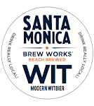 Santa Monica Brew Works Witbier